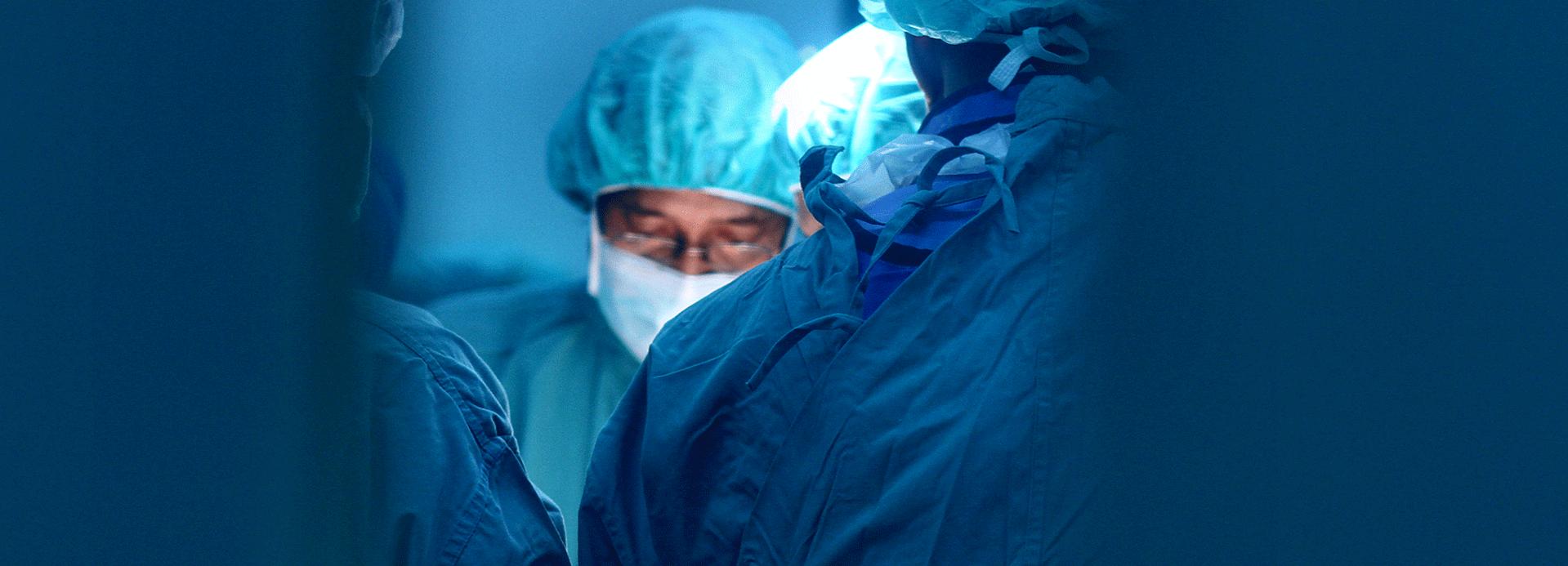 Стоимость лечения суставов в клиниках Германии